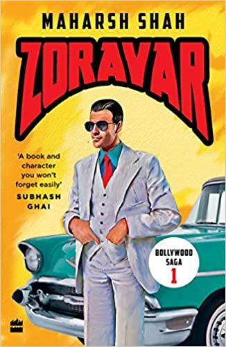 Zoravar: Bollywood Saga 1 (Paperback)