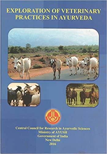 * Ayush Pub: Exploration of Veterinary Practices i…