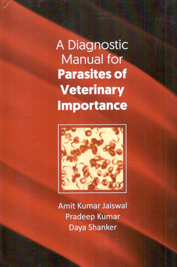 A Diagnostic Manual for Parasites of Veterinary Im…