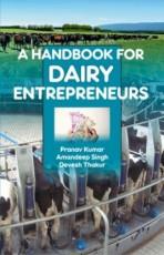 A Handbook Dairy Entrepreneurs