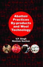 Abattoir Practices By-Products And Wool Technology
