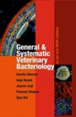 General Systematic Veterinary Bacteriology (As per…