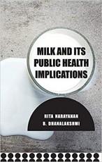 Milk and Its Public Health Implications