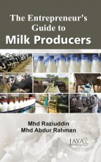 The Entrepreneur's Guide to Milk Producers