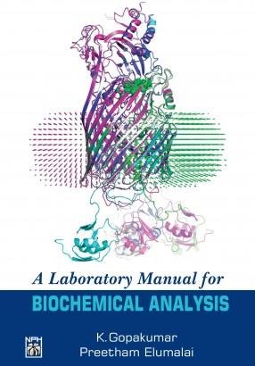 A Laboratory Manual for Biochemical Analysis (Hard…