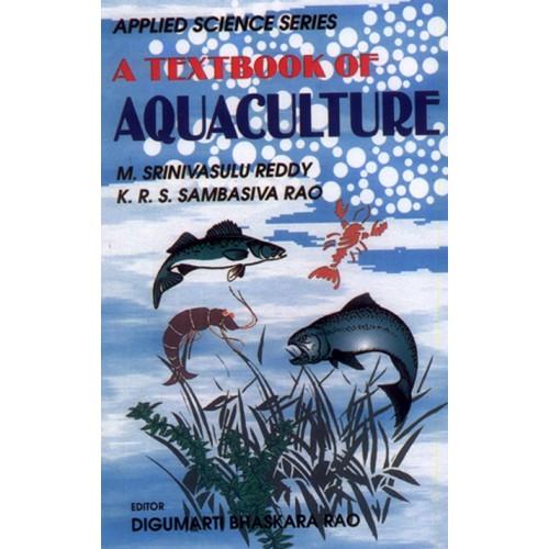 A Text Book of Aquaculture