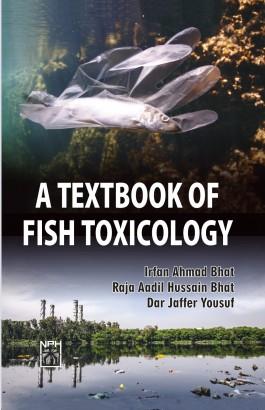 A Textbook of Fish Toxicology (Hardback)