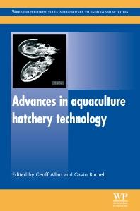 Advances in Aquaculture Hatchery Technology ((Wood…
