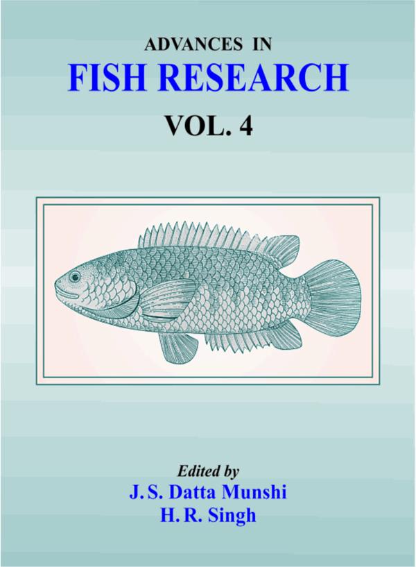 Advances in Fish Research, Vol. IV