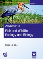 Advances in Fish and Wildlife Ecology and Biology …