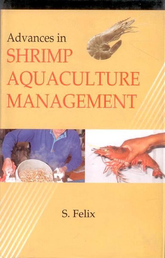 Advances in Shrimp Aquaculture Management (Hardbac…
