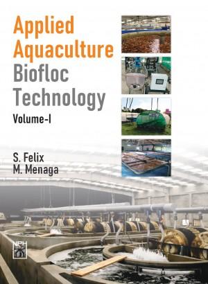 Applied Aquaculture Biofloc Technology Volume-1 (H…