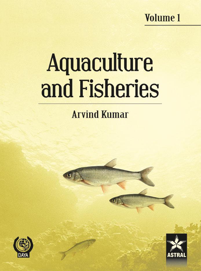 Aquaculture and Fisheries  (2 Vol. Set)