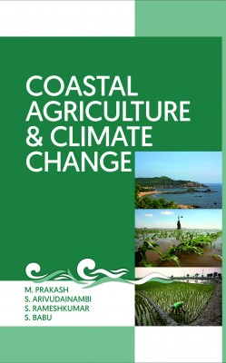 Coastal Agriculture & Climate Change (Hardback)