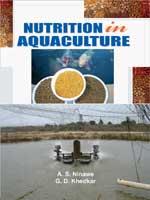 Nutrition in Aquaculture (Reprint Edition)