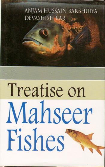 Treatise on Mahseer Fishes