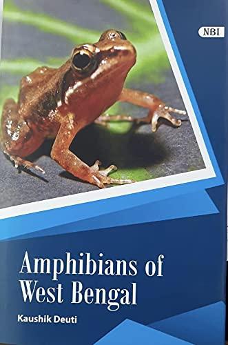 Amphibians of West Bengal