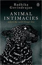 Animal Intimacies: Where the Wild Things Live
