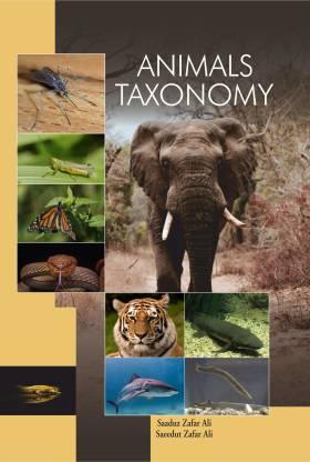 Animals Taxonomy (Hardback)