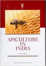 Apiculture in India (Paperback)