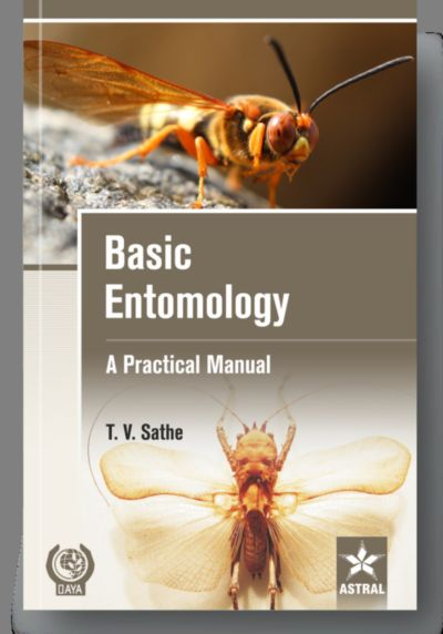 Basic Entomology: A Practical Manual