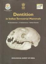 Dentition in Indian Terrestrial Mammals