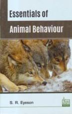 Essentials of Animal Behaviour