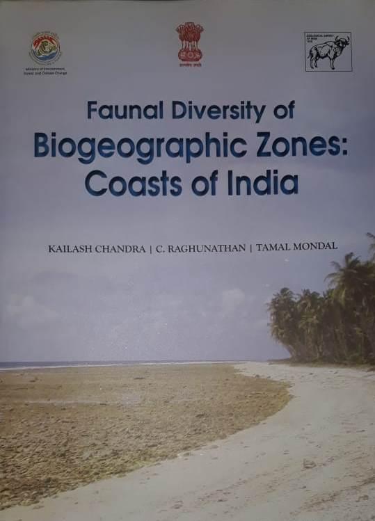 Faunal Diversity of Biogeographic Zones: Coasts of…