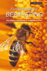 Fundamentals of Beekeeping (Hardback)