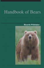 Handbook of Bears