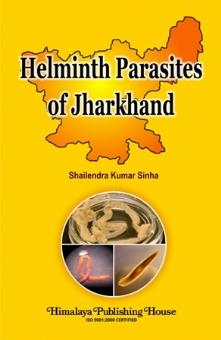 Helminth Parasites of Jharkhand
