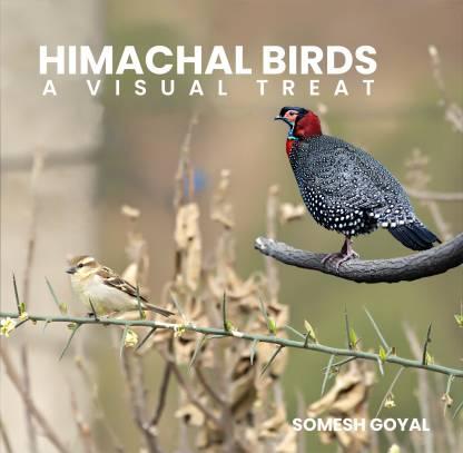 Himachal Birds: A Visual Treat
