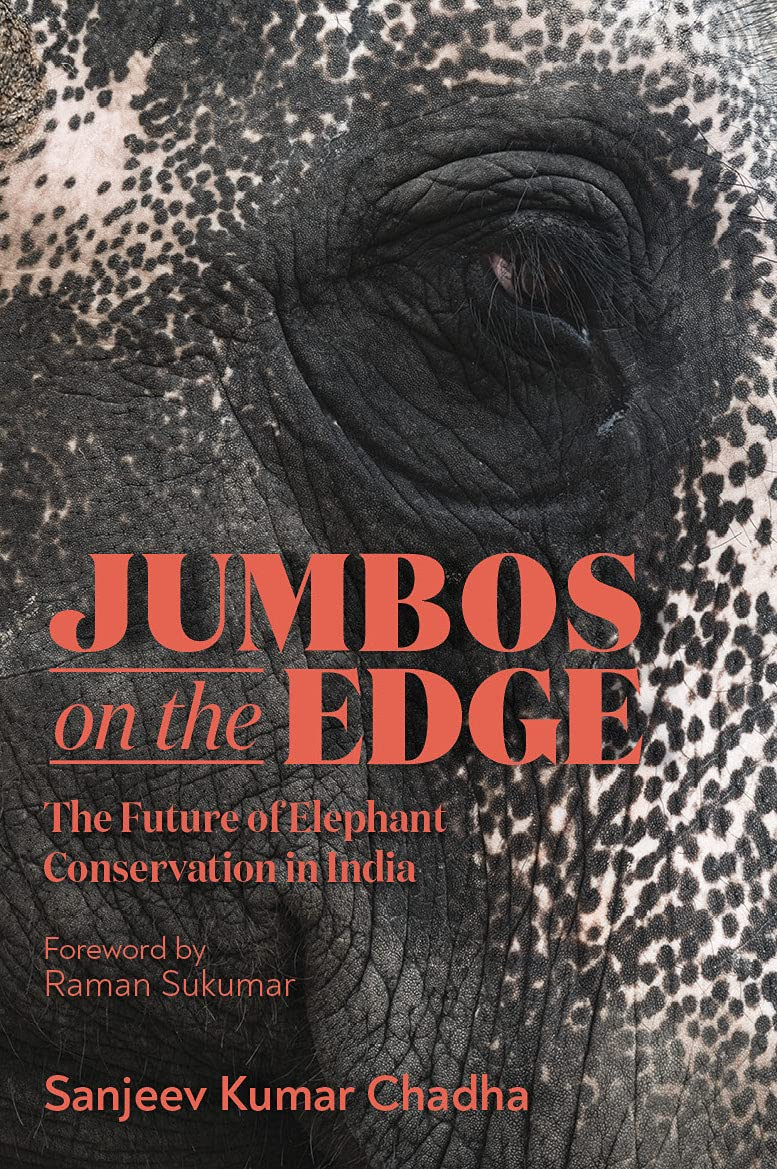 Jumbos on the Edge: The Future of Elephant Conserv…