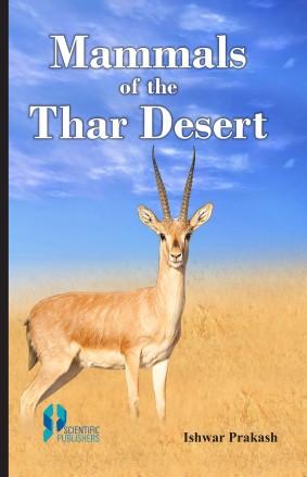 Mammals of the Desert