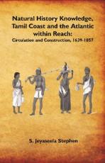 Natural History Knowledge, Tamil Coast And The Atl…