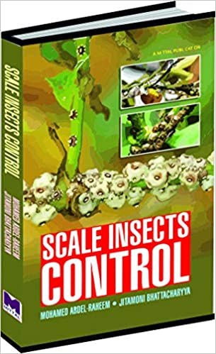 Scale Insects Control (Hardback)