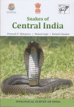 Snakes of Central India