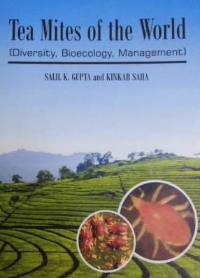 Tea Mites of the World (Diversity, Bioecology, Man…