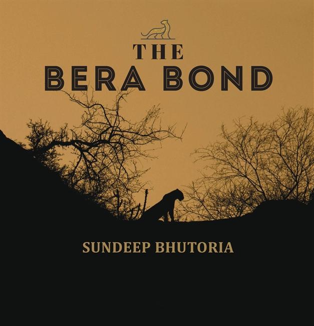 The Bera Bond (Hardback)