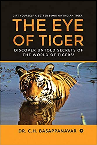The Eye of Tiger: Discover Untold Secrets of the W…