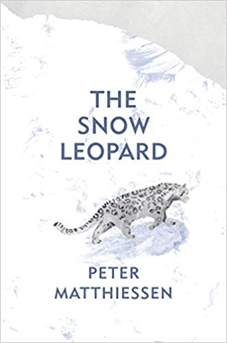 The Snow Leopard (Hardback)