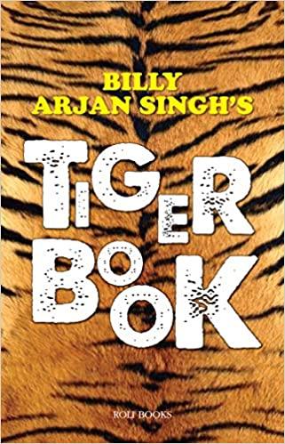 Tiger Book