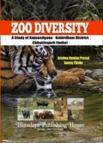 Zoo Diversity: A Study of Rajnandgaon-Kabirdham Di…
