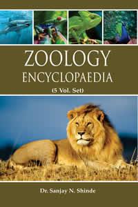 Zoology Encyclopaedia (5 Vols)