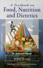 A Textbook on Food, Nutrition & Dietetics