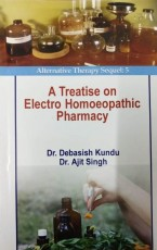 A Treatise on Electro-Homoeopathic Pharmacy
