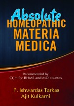 Absolute Homeopathic Materia Medica: Authentic Des…