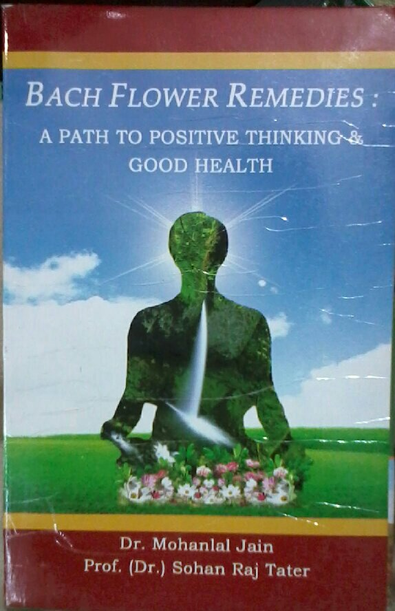 Bach Flower Remedies: A Path to Positive Thinking …