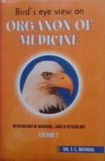 Bird's Eye View on Organon of Medicine with Histor…