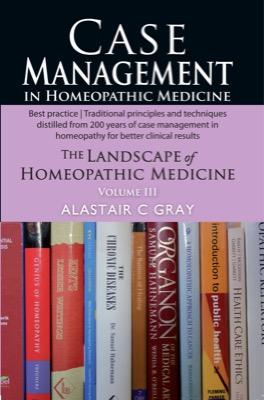 Case Management - The Landscape Of Homeopathic Med…
